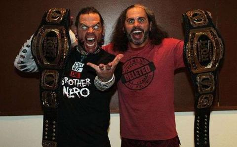 Hardys Ring of Honor